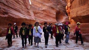 الأردن.. ارتفاع الدخل السياحي 10.2% لـ5.8 مليار دولار