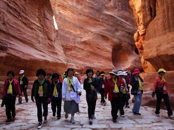الأردن.. ارتفاع الدخل السياحي لـ4.6 مليار دولار بـ2017