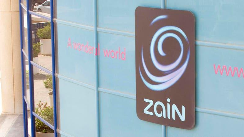 Kuwait's Zain telecom Q2 profit drives over Arab unrest - Al