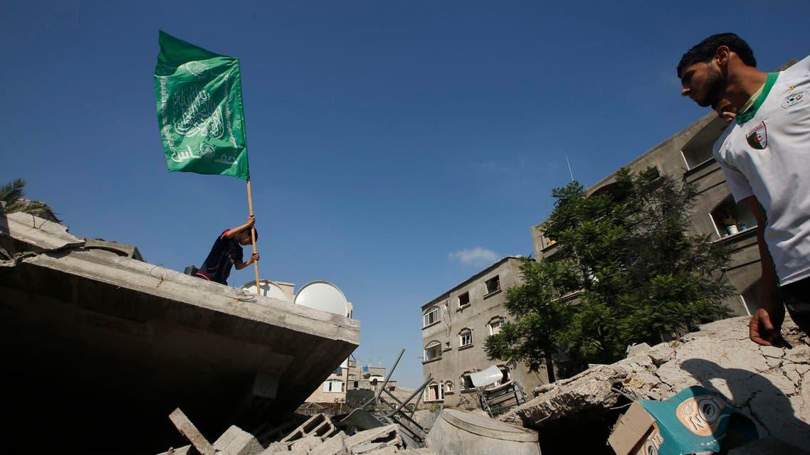 غزة فلسطين gaza palestine حماس hamas