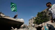 """إسرائيل تضع شرط """"نزع سلاح حماس"""" أساس المفاوضات"""