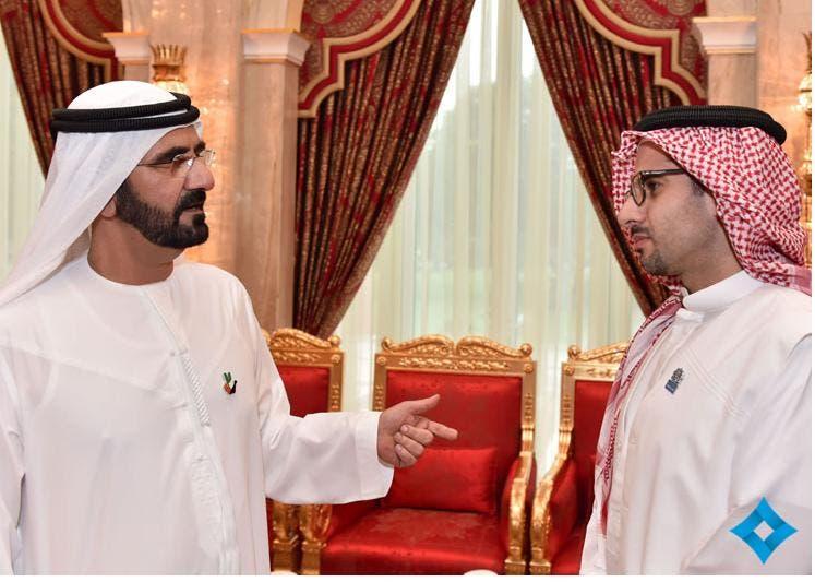 Mohammed Bin Rashed