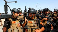 Iraqi forces withdraw from ISIS-held Tikrit