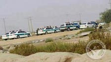 """قتلى وجرحى باقتحام شرطة إيران جزيرة """"جسم"""" العربية"""