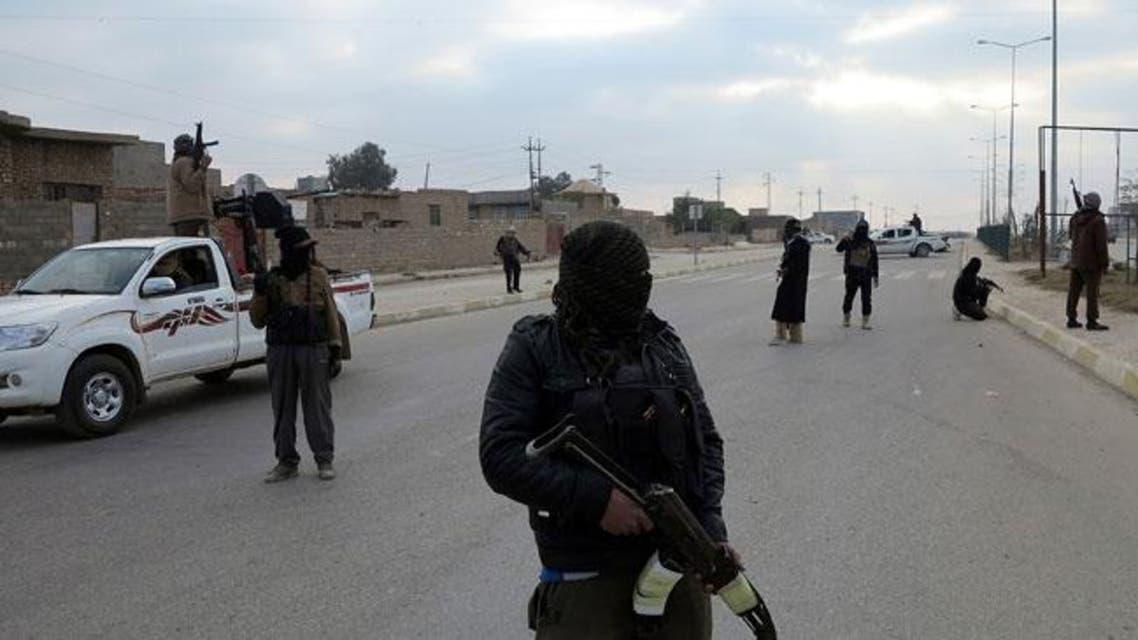 دير الزور داعش