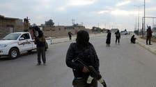 """مقاتلو عشيرة الشعيطات يتصدون لـ""""داعش"""" في دير الزور"""