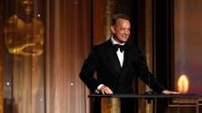 Egypt ministry: Tom Hanks to shoot movie in Red Sea resort