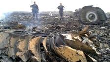 یوکرین: ملائیشیا کا مسافر طیارہ گر کر تباہ