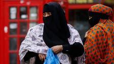 Muslim groups slam new call for UK burka ban