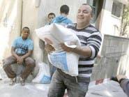 سوريا.. تراجع أممي بإسقاط مساعدات جواً بدءاً من يوم غد
