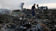 Malaysian airliner shot down over Ukraine