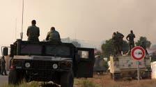 'Terrorist' ambush kills 14 Tunisian soldiers