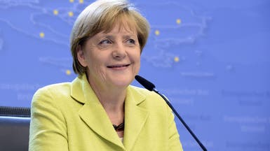 ميركل تدعو اليونان إلى حماية حدود الاتحاد الأوروبي