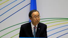 U.N. chief to travel to Middle East in bid to end fighting