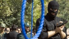 Executions rise worldwide in 2013