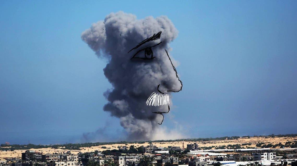 Gaza Art