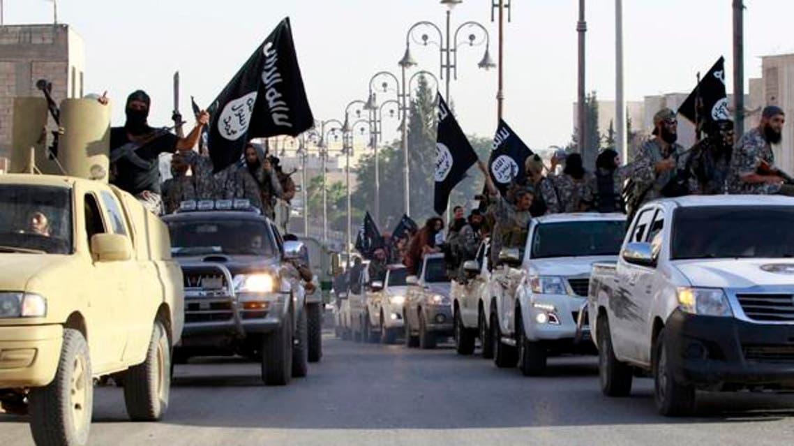 المسيحيون يغادرون الموصل
