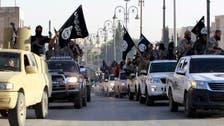 شام کے 35 فیصد علاقے پر 'داعش' کا قبضہ!