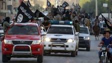 """الفرقة 17 بيد """"داعش"""" بعد تخلي قوات الأسد عن مواقعها"""