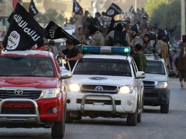 """""""داعش"""" يسيطر على 35% من مساحة سوريا"""