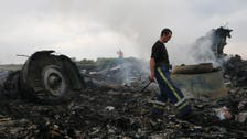 Top AIDS researchers on downed Malaysia jet