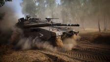 Abbas: Israel 'must stop' Gaza ground assault