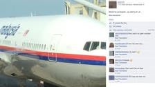 MH17 passenger jokes about doom before flight