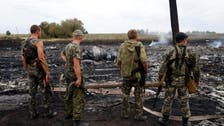 Russia blasts U.S. for implicating rebels in jet crash