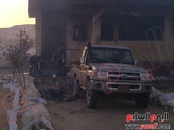مقتل 22 جندياً مصرياً وطوارئ على حدود ليبيا والسودان