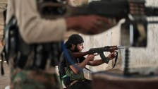 ISIS in control of '35 percent' of Syrian territory