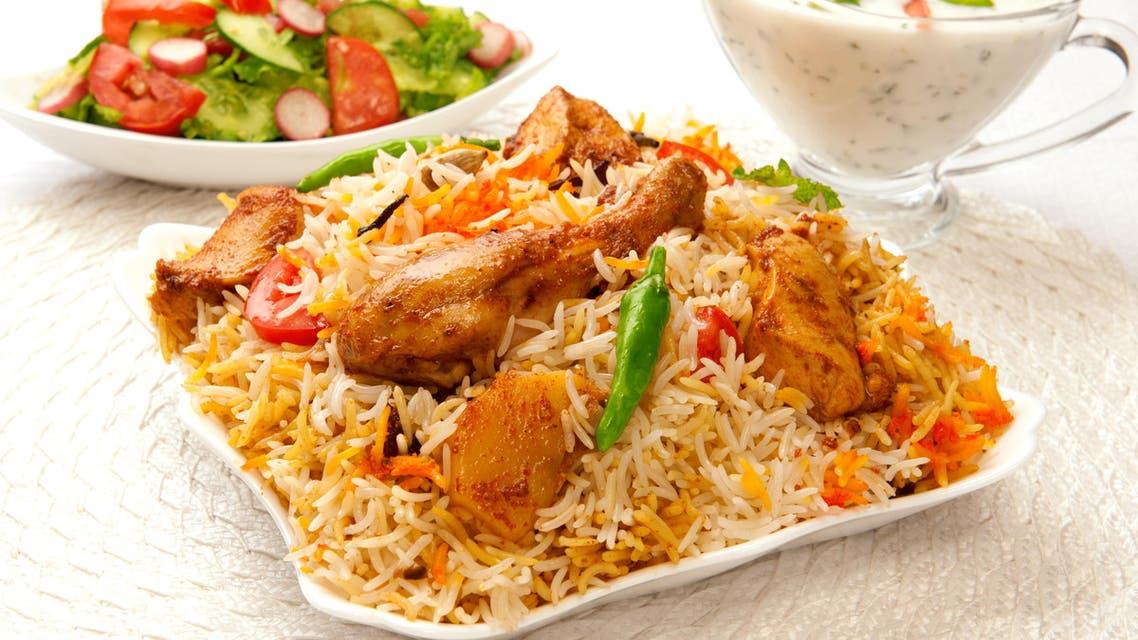 Ramadan Iftar Shutterstock