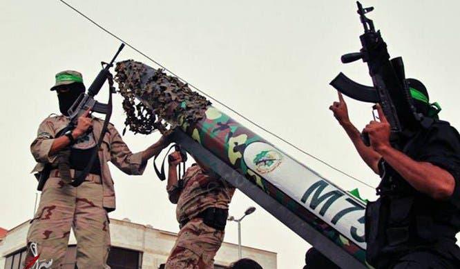 كتائب القسام حماس غزة
