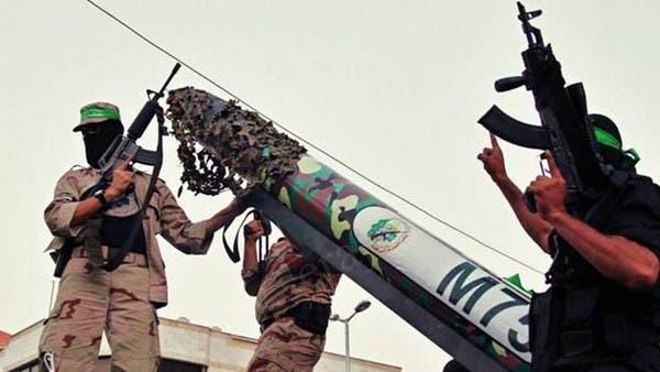 كتائب القسام حماس في غزة
