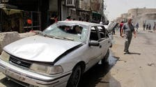 Death toll rises to 19 after car bombs hit Iraqi capital