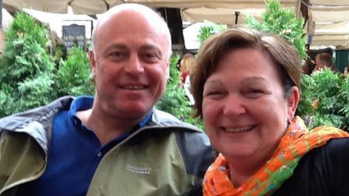 Albert and Maree Rizk