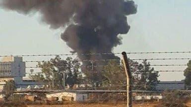 ليبيا تنفي مقتل مصريين في اشتباكات طرابلس