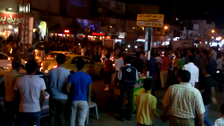 Sexual harassment scandal in Jordan street