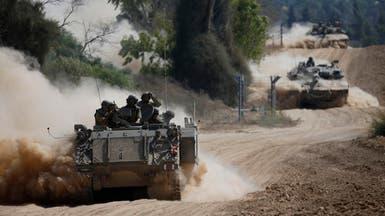 غزة: أنباء عن مقتل قائد عمليات لواء جولاني