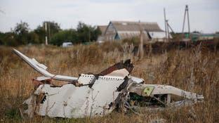 """أوكرانيا: الانفصاليون يخفون أدلة عن """"الماليزية"""""""