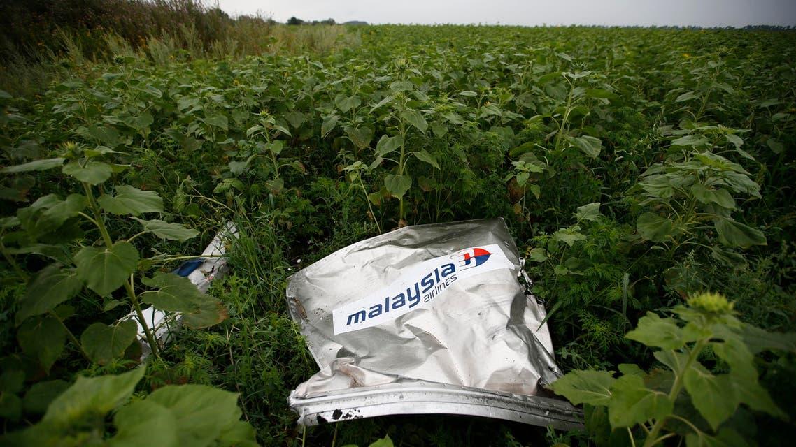 MH17 plane crash Ukraine