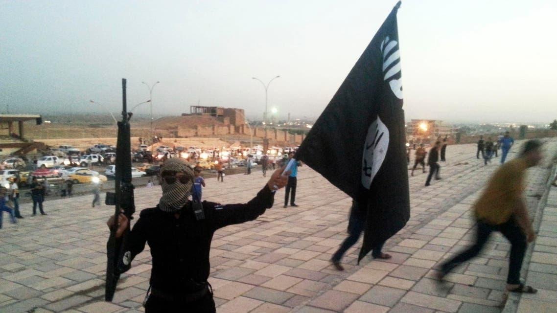 العراق داعش 3