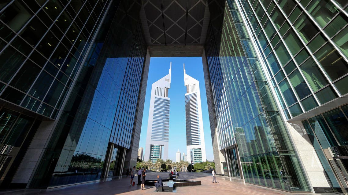 Dubai finance Reuters