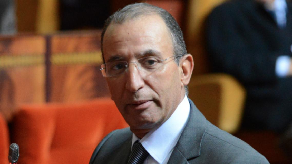 محمد حصاد وزير الداخلية المغربي