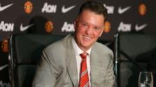 United need time to learn my methods - Van Gaal