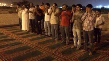 """إيران تعتقل 7 أهوازيين بتهمة أداء صلاة """"التراويح"""""""