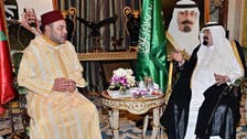 Saudi King discusses Gaza crisis with Moroccan counterpart
