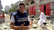 NBC faces credibility test after Ayman Mohyeldin's Gaza pull-out debacle
