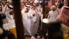 آن لائن تعلیم القرآن کے لیے ولی عہد کا 06 ملین ریال کاعطیہ