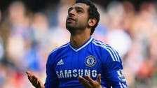 Chelsea's Salah gets Egypt military service 'lifted'