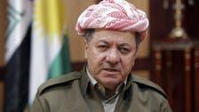 Kurdish leader eyes independence from Iraq